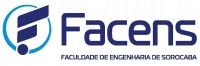 Logotipo FACENS.