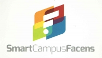Logotipo Smart Campus FACENS.